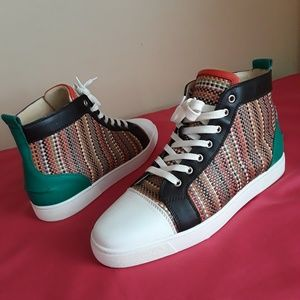 Christian Louboutin Shoes - Men's Authentic Christian Louboutin Size 11.5 &12
